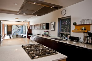 Venice Residence : Kitchen