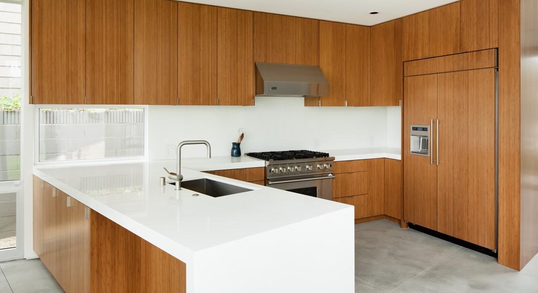 Manhattan Beach Residence : Walker Workshop