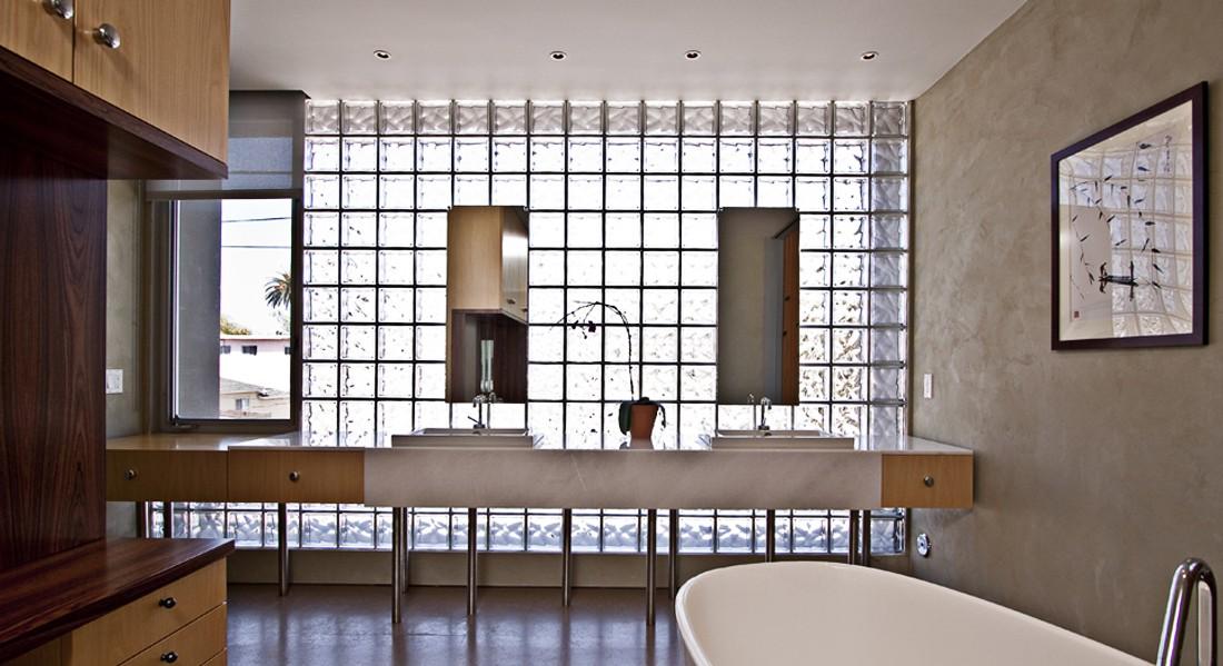 Venice Residence : Bricault Design