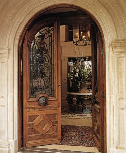 Los Angeles Residence : Doors