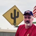 Matthew Tafoya, Cactus Inc. Owner.