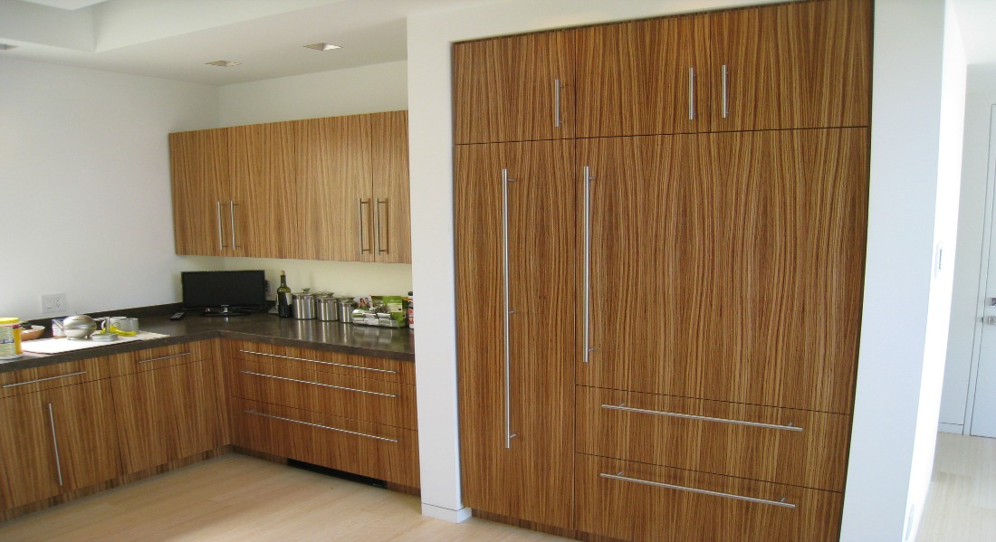 Venice Kitchen : Richard Seltzer Design