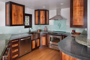 Cactus Inc. Kitchen Cabinetry