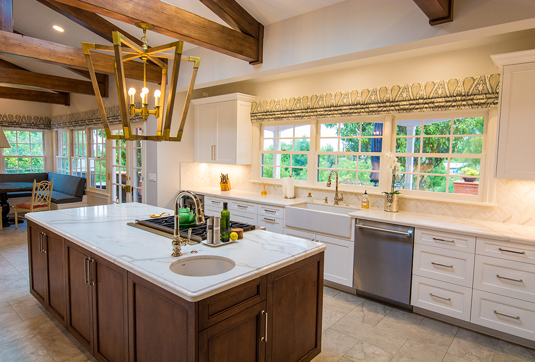 Design by Timme G, Cabinets by Cactus, Inc.